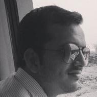 Raghwendra Kumar photo