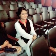 Sarmistha G. photo