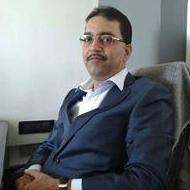 Prabodh Nayak CA trainer in Bangalore