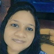 Niyati S. BCA Tuition trainer in Ahmedabad