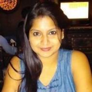 Ankita Oracle trainer in Bangalore