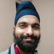 Manny Singh Music Production trainer in Delhi