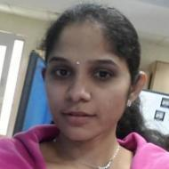 Vineela K. Digital Marketing trainer in Chennai
