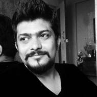 Yogesh Murkute Drawing trainer in Mumbai