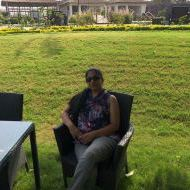 Sneha P. Class 10 trainer in Ahmedabad