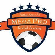 Mega Pro Football Academy Football institute in Pune