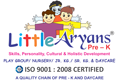 Little Aryans Abacus institute in Mumbai