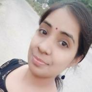 Vaishali V. Summer Camp trainer in Agra