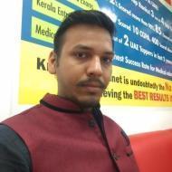 Dheeraj Pathak Engineering Entrance trainer in Mumbai