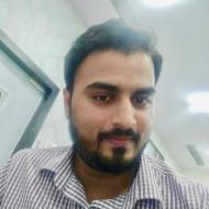Dharmendra Yadav Mobile App Development trainer in Mumbai