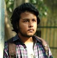 Akash Sarkar Drawing trainer in Ghaziabad