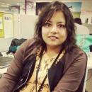 Aachal A. photo