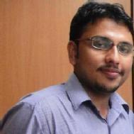 Ved Tiwari photo