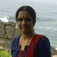 Lakshmi R. photo