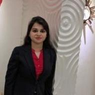 Priyanka L. Spoken English trainer in Pune