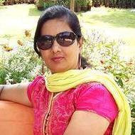 Manjula G. Class I-V Tuition trainer in Bangalore