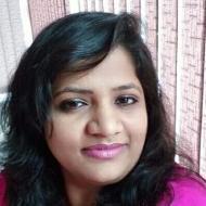 Niharika M. Class 6 Tuition trainer in Ghaziabad