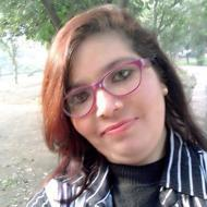 Rachana T. Class I-V Tuition trainer in Ghaziabad