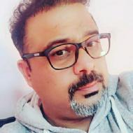 Amit Munjal Guitar trainer in Delhi