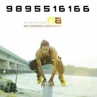 Nesh Aghora Choreography trainer in Hyderabad