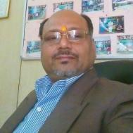 Anupam Sharma Class I-V Tuition trainer in Ghaziabad