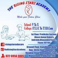 The Rising Starz Academy CA institute in Mumbai