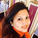 Ayushi J. photo