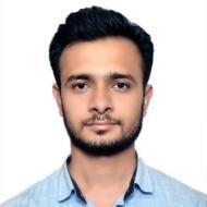 Shubham Rai photo