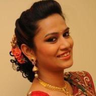Rajani Binani Makeup trainer in Hyderabad
