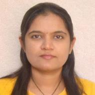 Swarupa J. photo