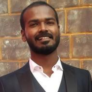 Nitish Reddy Class 11 Tuition trainer in Hyderabad