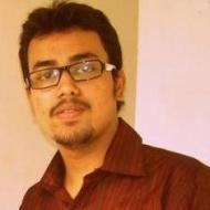 Tanojit Sur BSc Tuition trainer in Kolkata