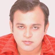 Devendra Sodha Guitar trainer in Mumbai