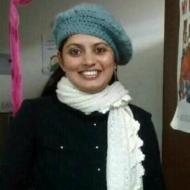 Shloka T. Class 9 Tuition trainer in Delhi