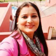 Arti S. BBA Tuition trainer in Delhi