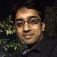 Aniket Shinde WordPress trainer in Pune