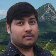 Nishant Singh Adobe Photoshop trainer in Noida