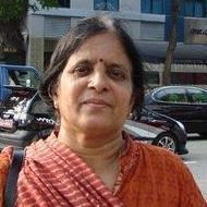 Chandra R. Class 11 Tuition trainer in Chennai