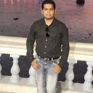 Ambuj Kumar Sahu photo
