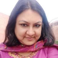 Savita CAE Computer-Aided Engineering trainer in Noida