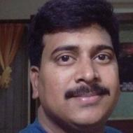 Dileep Chennamsetty Static Websites trainer in Hyderabad