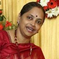 Vasanthy M. photo