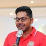 Vivek Gaurav .Net trainer in Deoghar