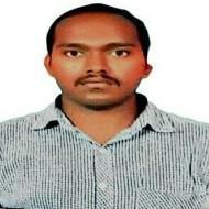 Meda Raviteja Engineering Entrance trainer in Chennai