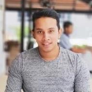Satyabrata Rout Selenium trainer in Bangalore