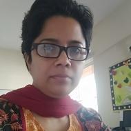 Sangeeta B. photo
