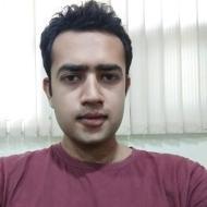 Nihal Vora Japanese Language trainer in Ahmedabad