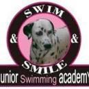 Junior swimming academy photo