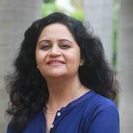 Ritu M. Career Counselling trainer in Bangalore