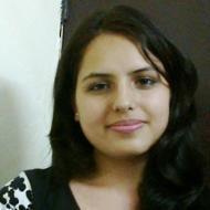 Chanda G. BTech Tuition trainer in Delhi